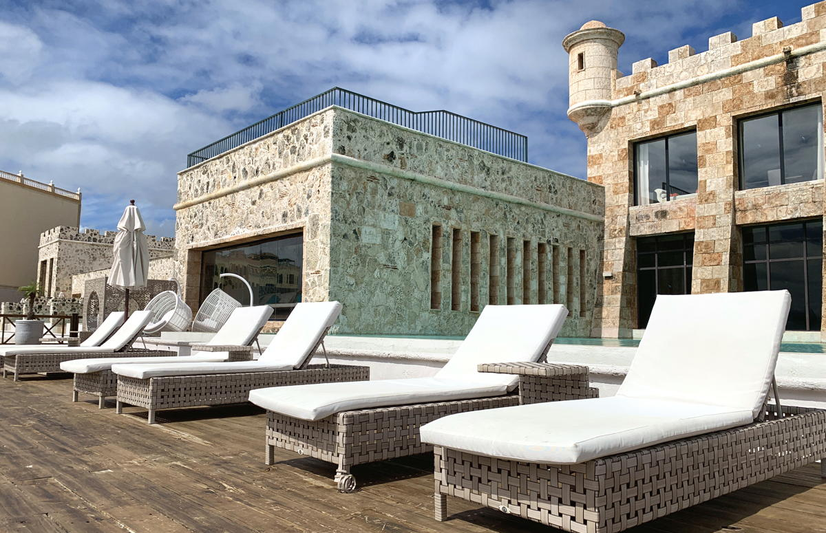 Sanctuary Cap Cana, where you can truly feel like royalty. (Pax Global Media)