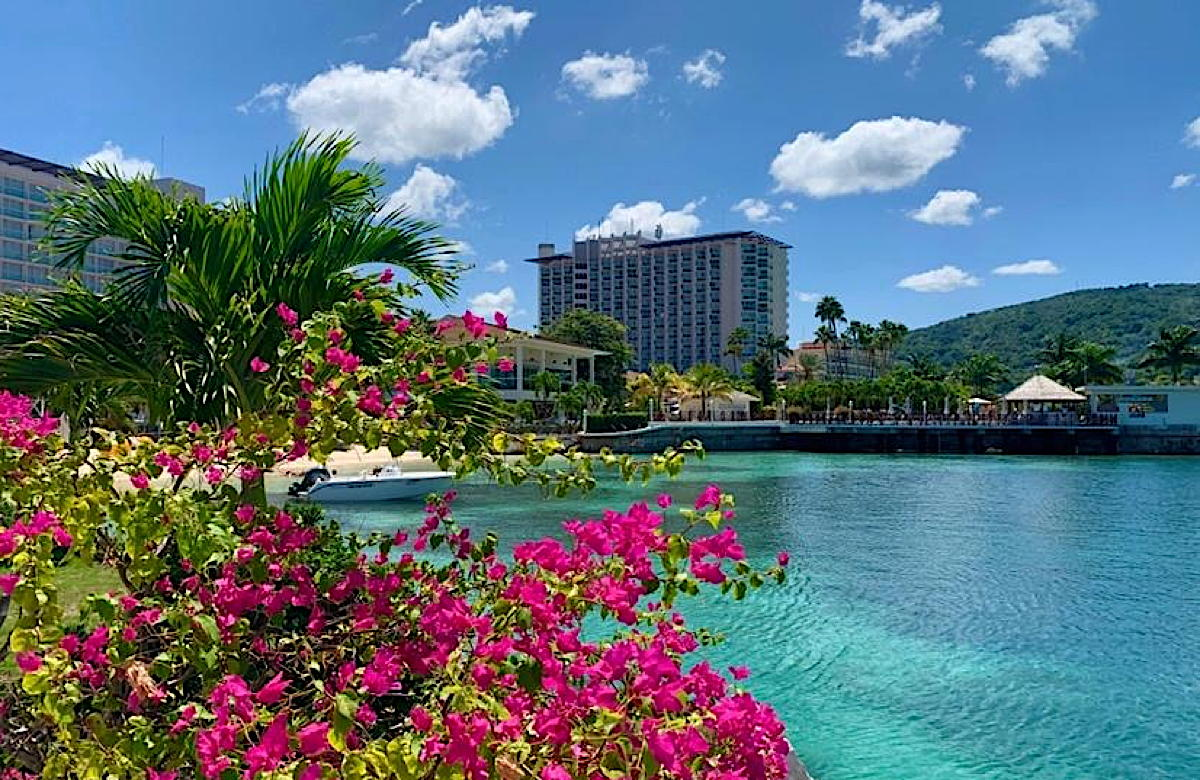 Moon Palace Jamaica in Ocho Rios reopened on June 15th. (Diana Winters)