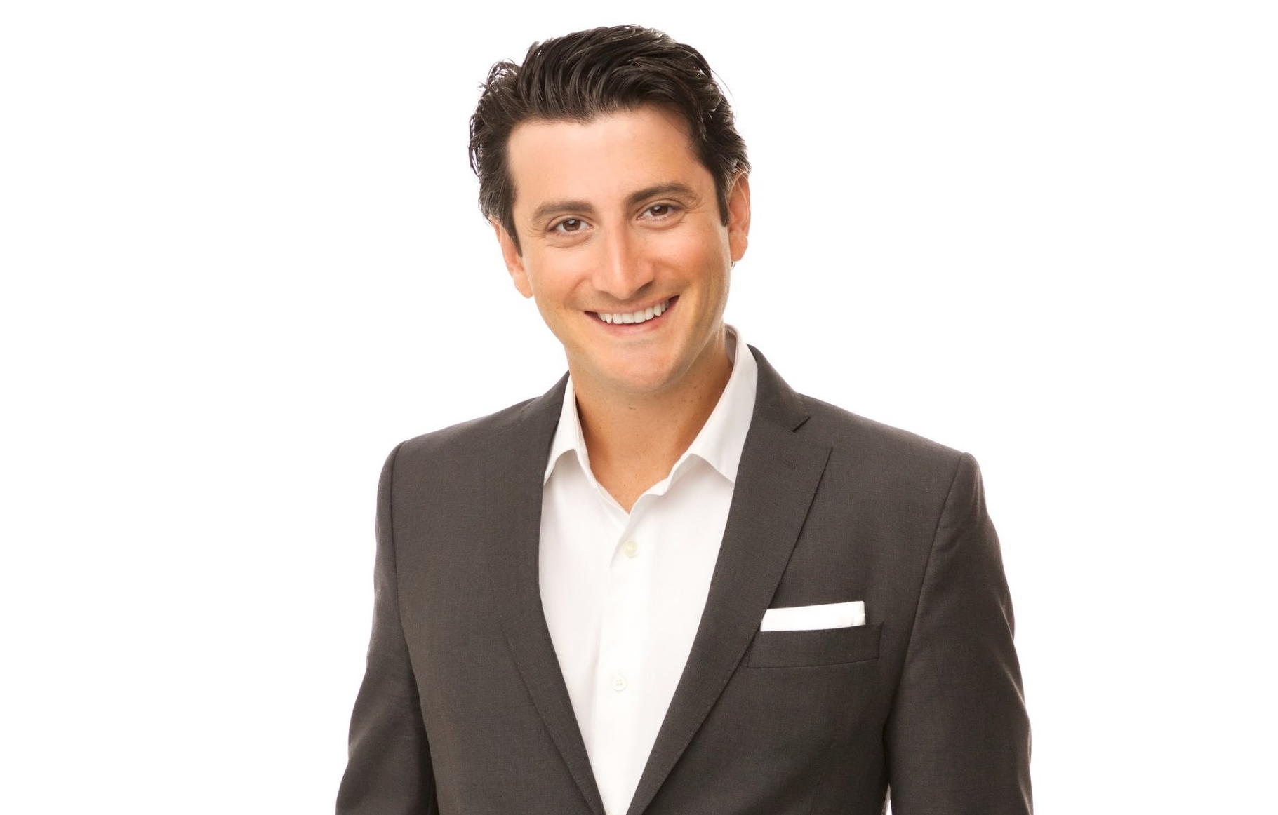 Gregory Luciani, president and CEO of TravelOnly. (file photo)