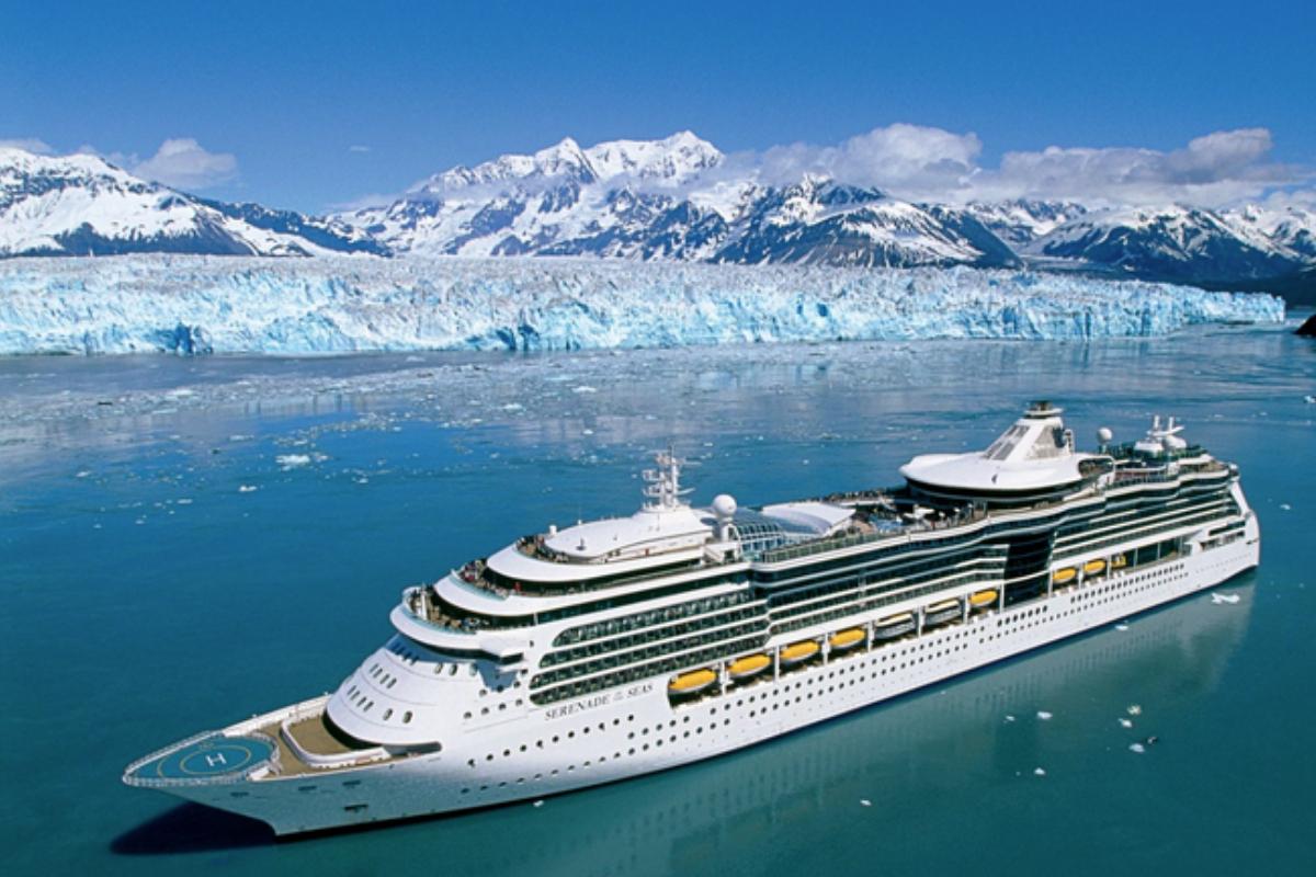 Le Serenade of the Seas [RCI].