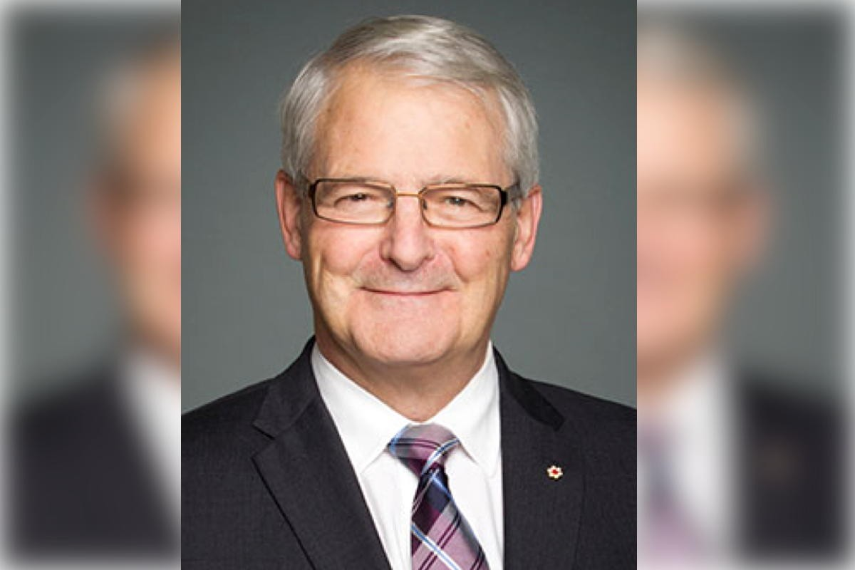 """This new Interim Order will provide an additional layer of protection for Canadians and travellers,"" Transport Minister Marc Garneau told media on Wednesday."