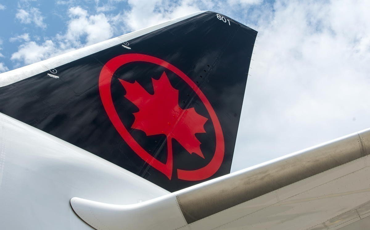 "Air Canada is doing ""everything imaginable"" to create a pathway for the safe return of travel, said Rovinescu. (Air Canada)"