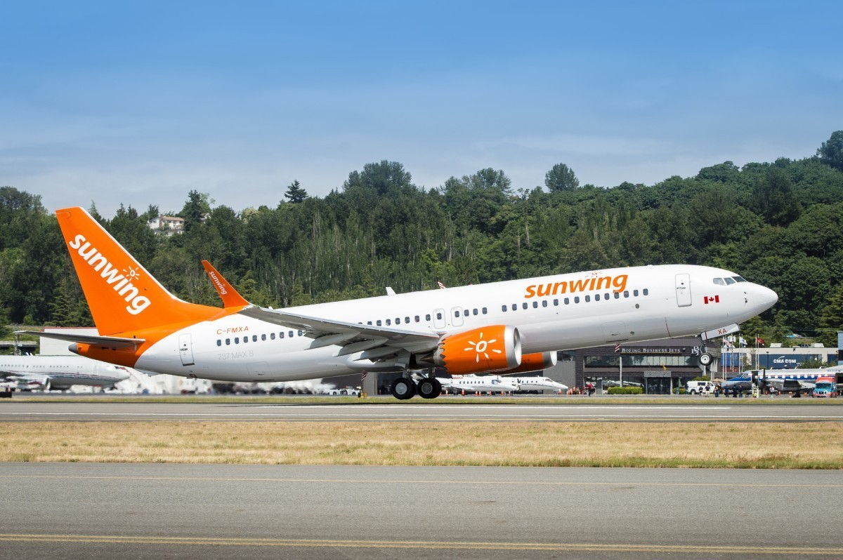 Sunwing has announced that it will return to the Caribbean this fall. (Supplied)