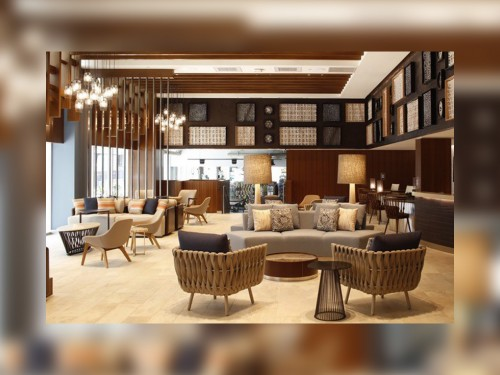"Hilton Garden Inn unveils ""largest property of all time"" in Hawaii"