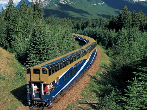 Rocky Mountaineer unveils early booking bonus offer