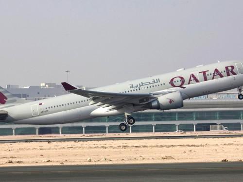 Qatar Airways celebrates five years of servicing Montreal