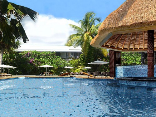 Sheraton opens second property in Samoa