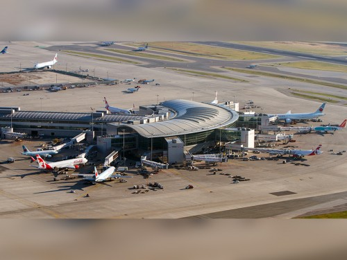 Toronto Pearson expects record numbers this summer