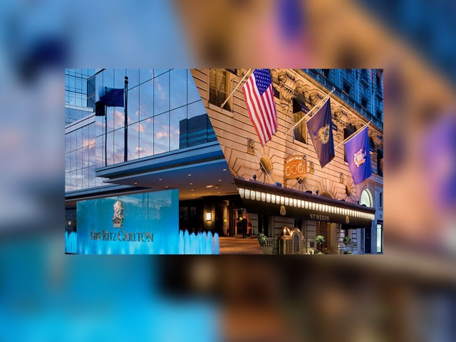 Marriott-Starwood merger officially complete