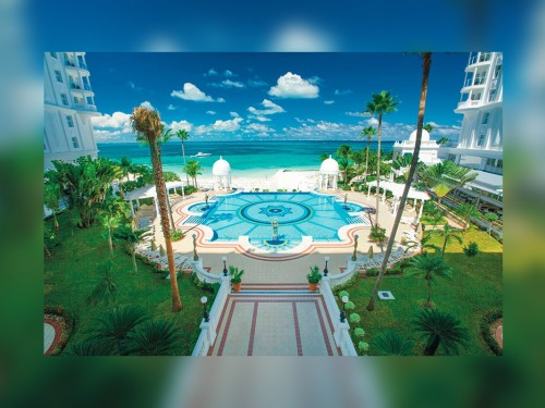 Riu Palace Las Americas reopens in Cancun