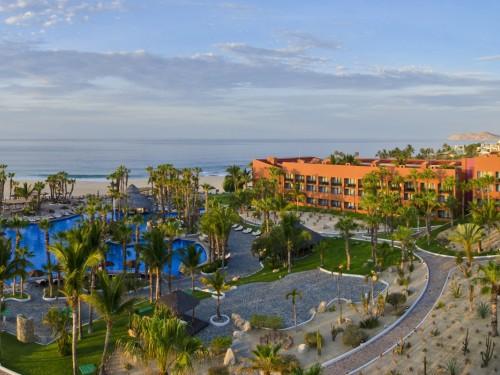 Melia's Paradisus Los Cabos opens in December