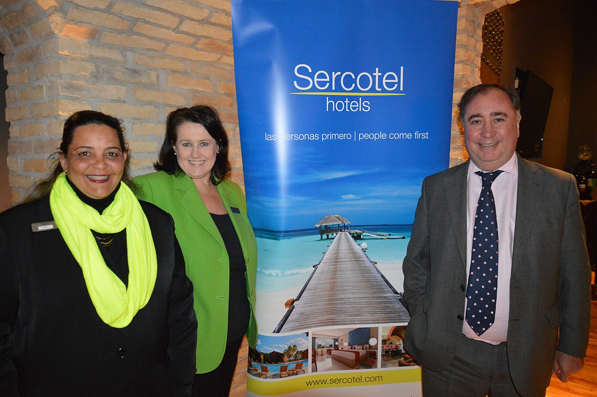Sercotel sets its sights on Cuba & Canadians