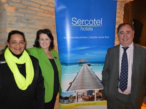 Sercotel sets its sights on Cuba & Canadians