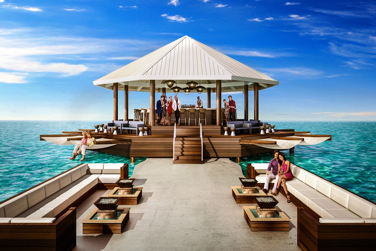 Sandals Resorts unveils newly renovated Jamaican resort