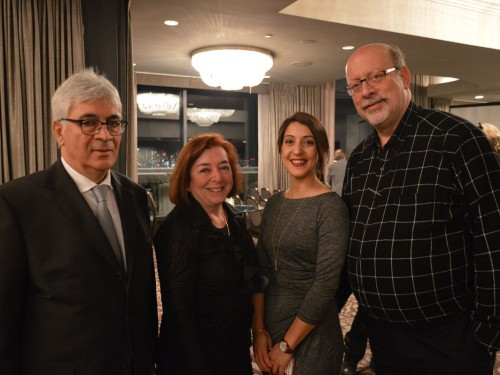 Isrotel showcases new properties to Canadian agents
