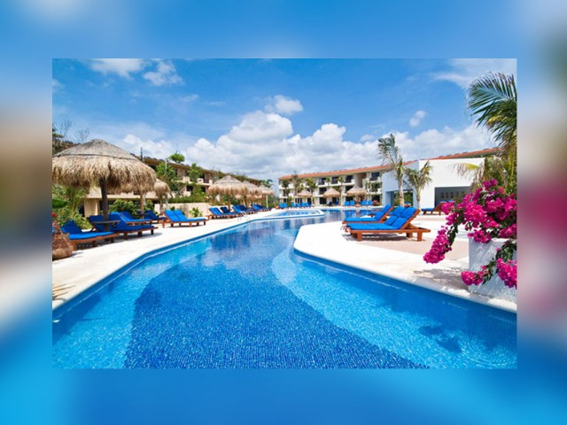 New kid-friendly features debut at Oasis properties in Tulum