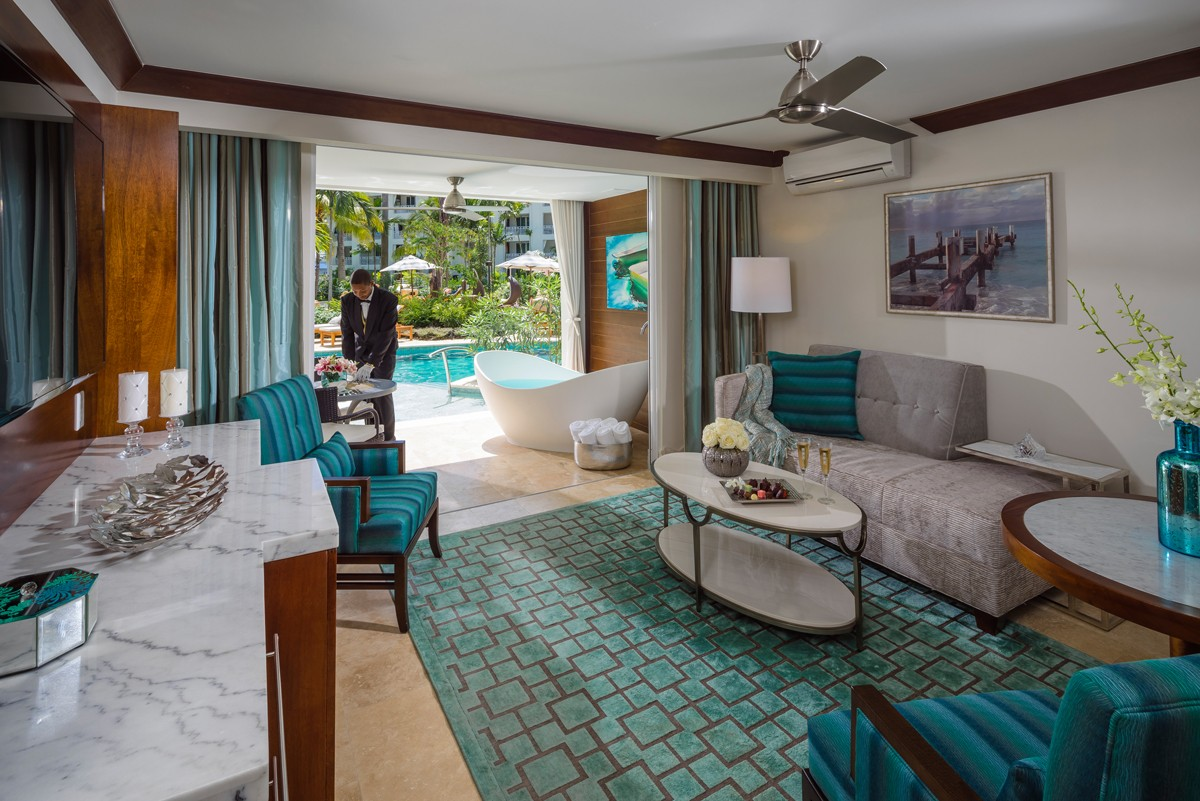 Sandals Resorts to open second property in Barbados