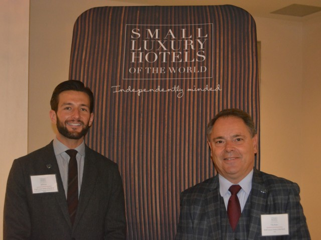 SLH displays luxury collection in Toronto