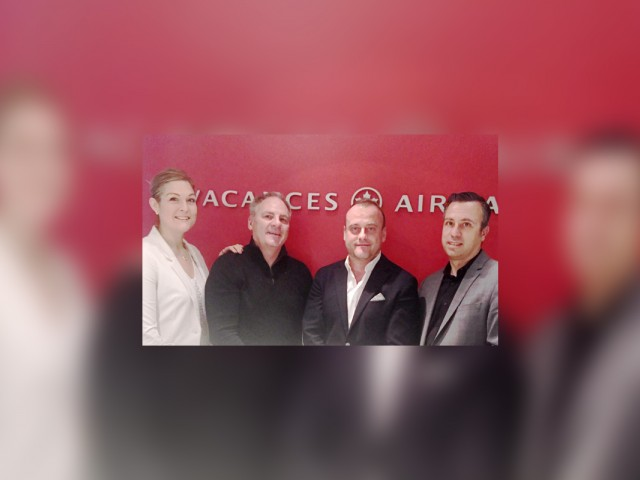 ACV offering new RIU Plaza City Hotels