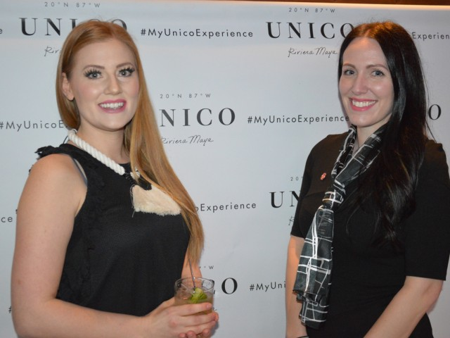 Agents get a closer look at UNICO 20˚87˚Hotel Riviera