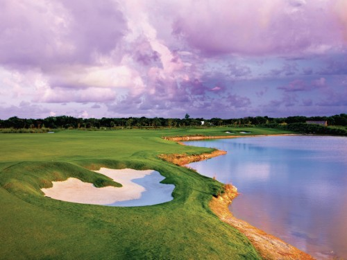 Unlimited Golf coming to all-inclusive Hard Rock Hotels in Cancun, Riviera Maya & Punta Cana