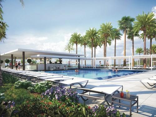 Riu Dunamar to open in Playa Mujeres this winter