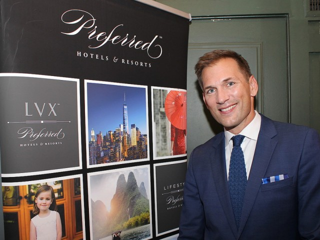 Hotels and agents get the Preferred treatment in Toronto