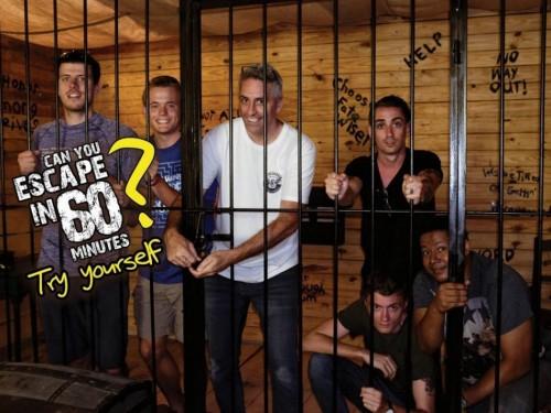 Escape rooms arrive at Barceló properties