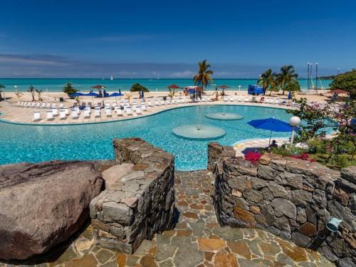 Blue Diamond to manage Jolly Beach Resort & Spa