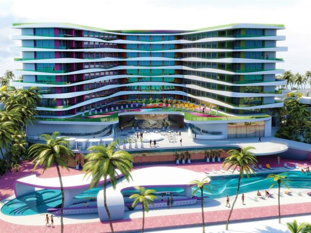 Temptation Cancun entices travellers