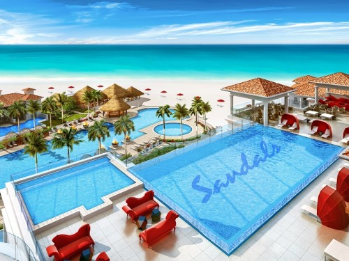Sandals to host virtual training sessions