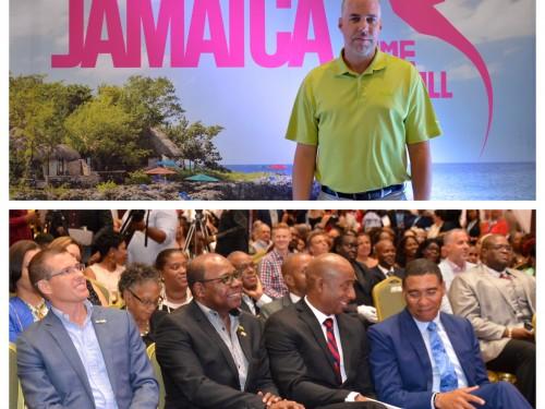 JAMAICA: One total destination