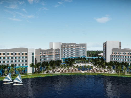 Universal Orlando to introduce high-quality, value-driven hotel options