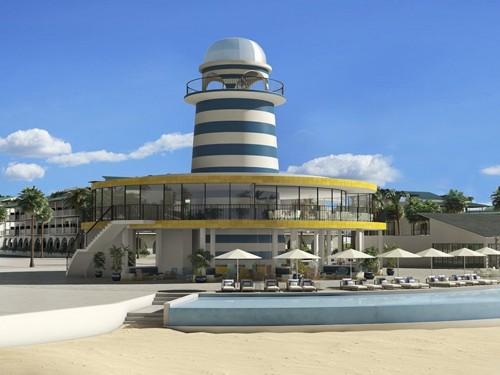Ocean El Faro to open in DR next winter