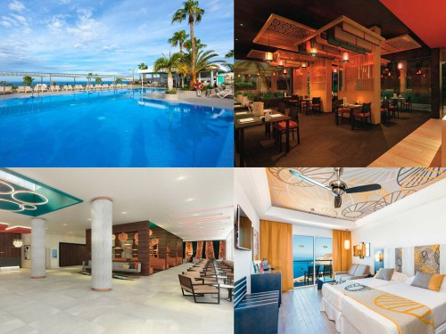 ClubHotel Riu Vistamar reopens in Canary Islands