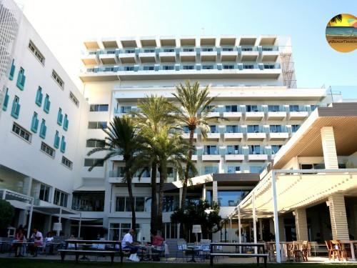 PAX exclusive: A trip to Ibiza's Sol Beach House