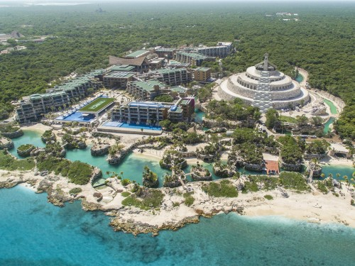 Hotel Xcaret Mexico opens in Cancun