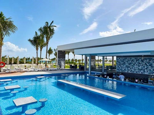 Riu Dunamar now open in Costa Mujeres