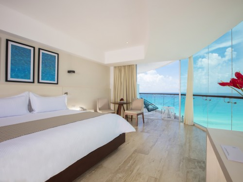 Altitude Tower opens at Krystal Grand Punta Cancun