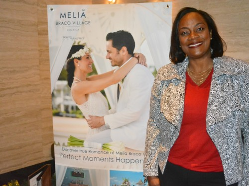 Melia Braco Village thanks its Canadian partners