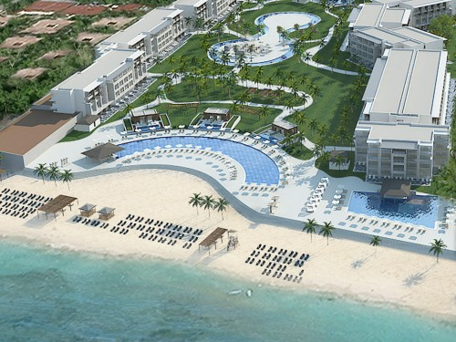 Sunwing's Royalton Bavaro Resort and Spa packages launch Dec. 30