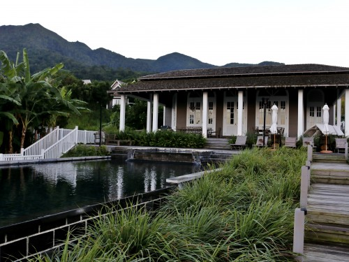 The sustainable luxury farm in the Caribbean everyone is talking about
