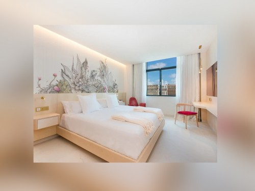 Iberostar debuts in Barcelona with latest city property