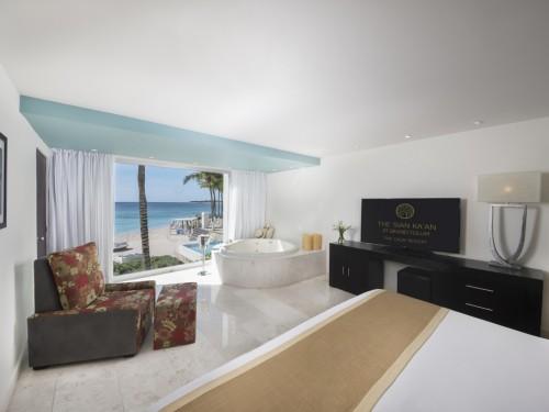 Oasis Hotels & Resorts introduces Sian Ka'an