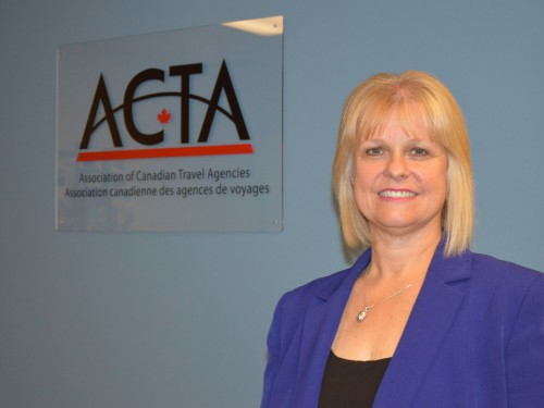 """ACTA """"disappointed"""" with Marriott commission cuts"""