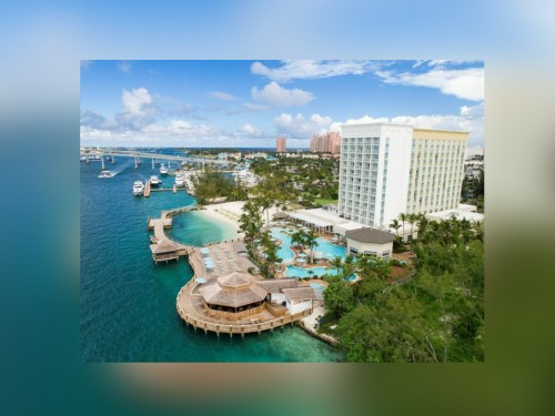 Warwick Paradise Island Bahamas offers 15% commission on special packages
