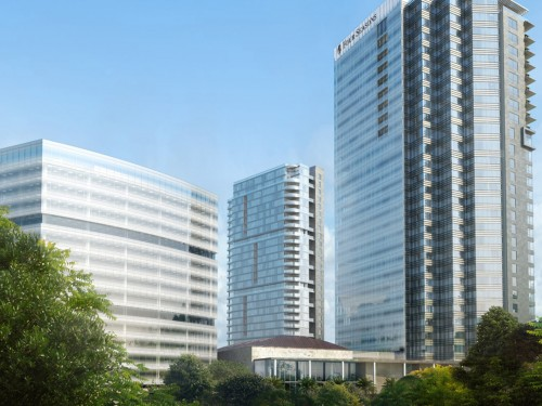 Four Seasons hotel, private residences coming to Bengaluru