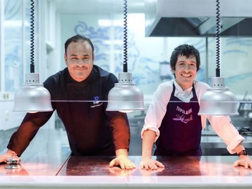 Bon appetit: Melia chefs receive Michelin stars in Spain