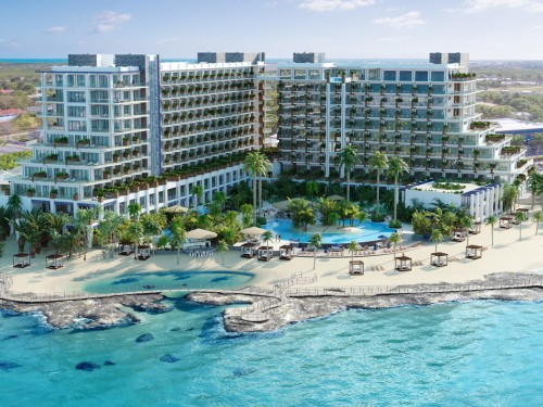 Hyatt making a Grand return to the Cayman Islands