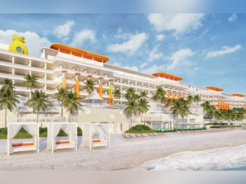 Karisma bringing Nickelodeon concept to Riviera Maya in 2019